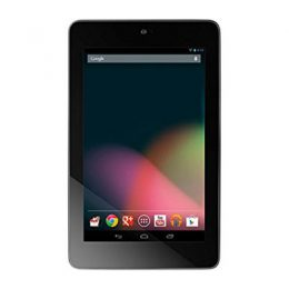 Nexus 7 - 1st Gen - 2012 Edition