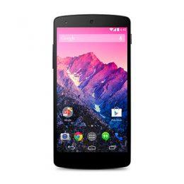 Nexus 5 (D821)