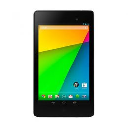 Nexus 7 - 2nd Gen - 2013 Edition