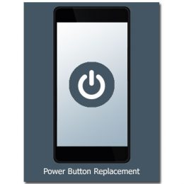 Huawei P10 Power/Lock Button Replacement Service