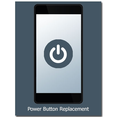 Google Pixel Power/Lock Button Replacement