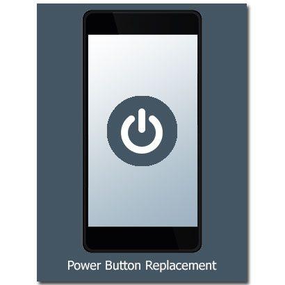 Samsung Galaxy A5 2017 (A520) Power Button Replacement