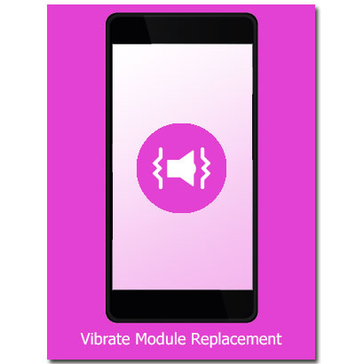 HTC A9 Vibration Module Replacement Service