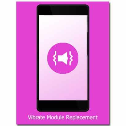 HTC A9 Vibration Module Replacement Service