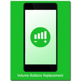 Huawei P8 Lite Volume Button Replacement Service