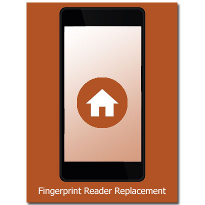 Google Pixel 2 Fingerprint Reader Replacement