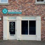 Mobitech Swallownest Repair Booking