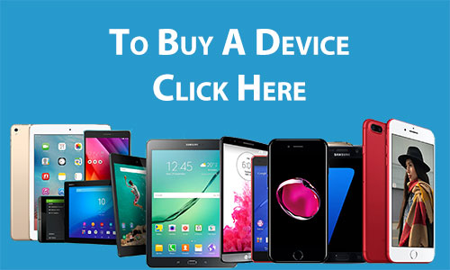 buy a new phone or tablet from Mobitech