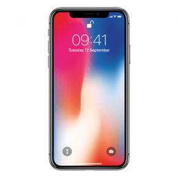iPhone X Series