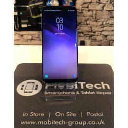 Samsung S8 Plus – 64GB – Orchid Grey – Unlocked