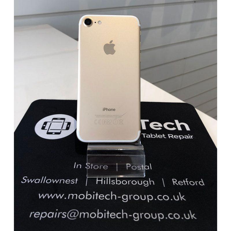 Apple iPhone 7 – 32GB – Gold – Unlocked