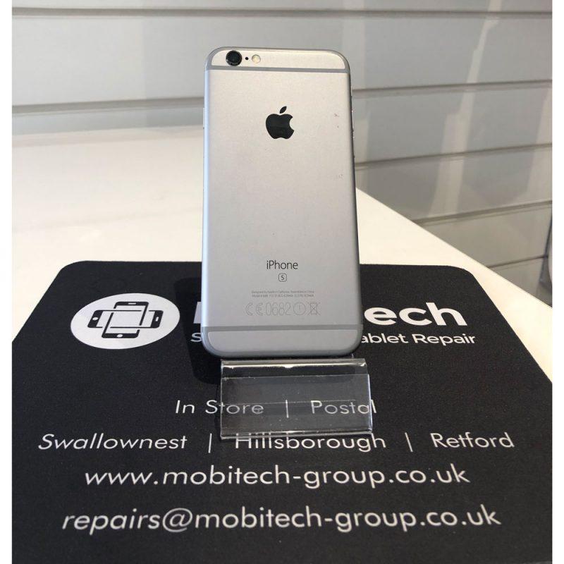 Apple iPhone 6S – 32GB – Space Grey – Unlocked