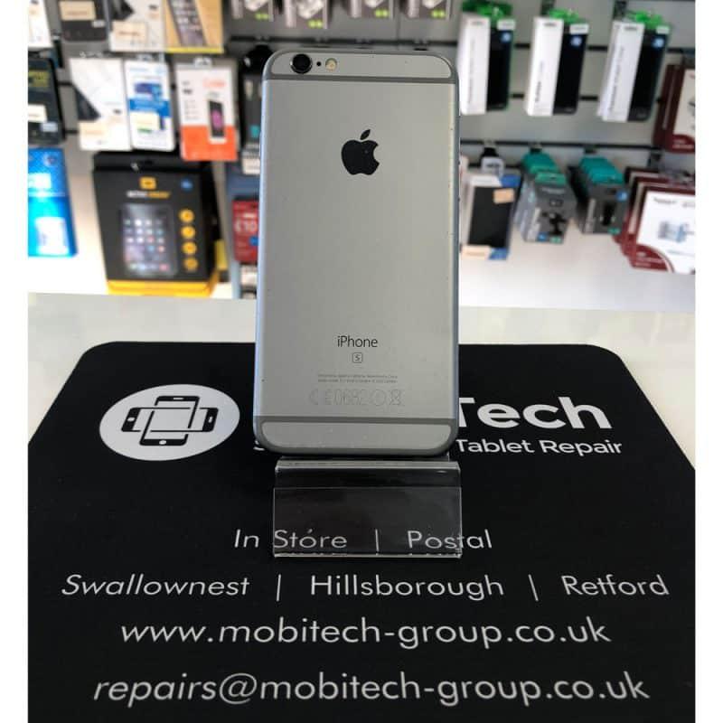Apple iPhone 6S – 64GB – Space Grey – Unlocked