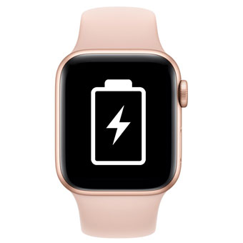 Apple Watch Series 4 40mm Battery Replacement Service