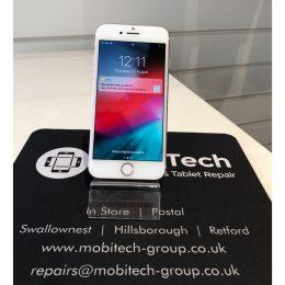 Apple iPhone 7 – 32GB – Rose Gold – Unlocked