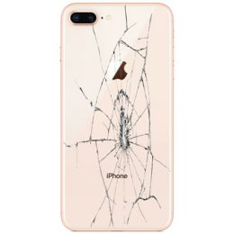 iPhone 8 Rear Glass Only Replacement Service