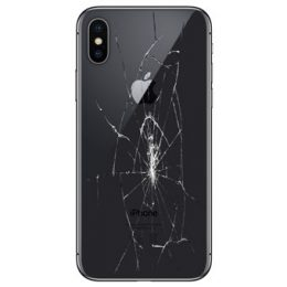 iPhone 11 Pro Max Rear Glass Cover Only Replacement Service