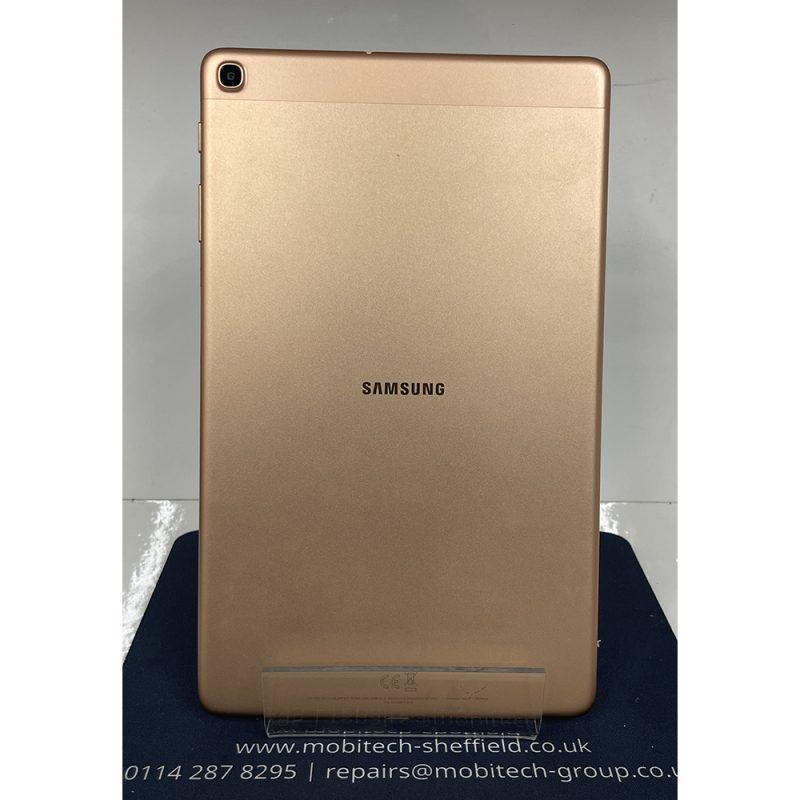 Samsung Tab A – SM-T510 – 32GB – Gold – WIFI
