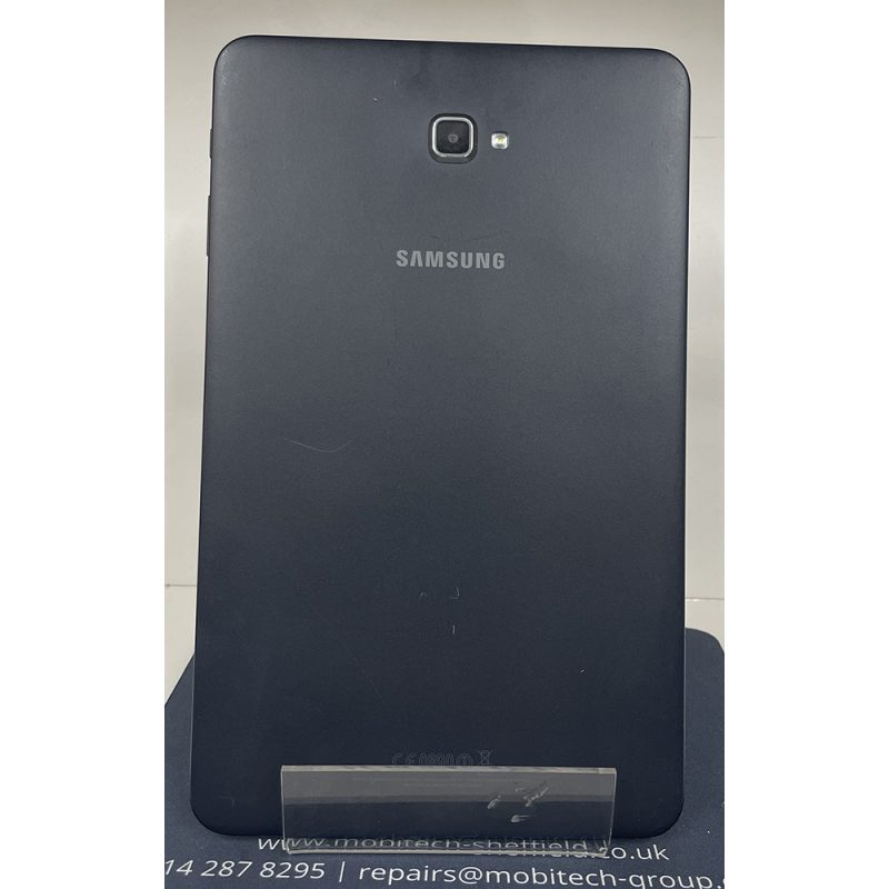 Samsung Tab A – SM-T585 – 16GB – Black – 4G and WIFI